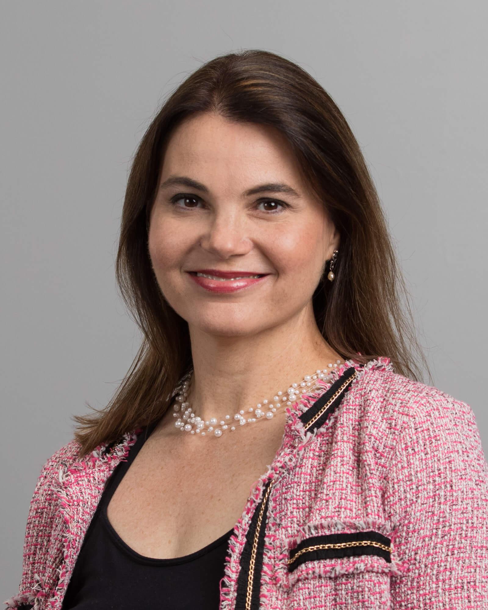 Stephanie Halvorsen Education Counselor