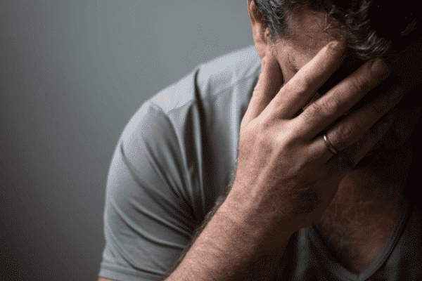 stress, depression, anxiety